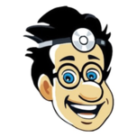 Dr. Phone Icon